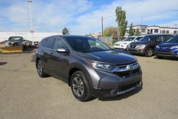 Mac James Motors - 2017 Honda CRV LX