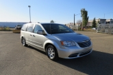 Mac James Motors - 2012 Chrysler Town & Country Touring