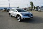 Mac James Motors - 2014 Honda CRV EX-L