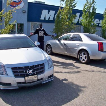 Used Car Dealership | Edmonton, Alberta | Mac James Motors