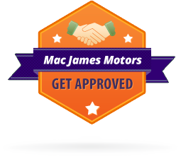 Mac James Motors Get Approved