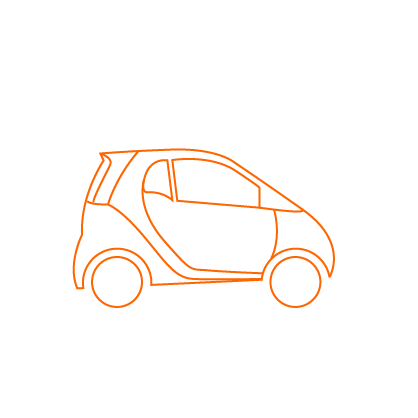 smart car mac james motors