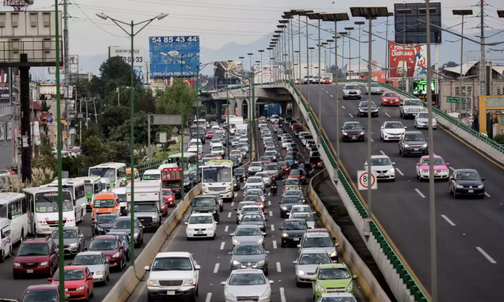 International Action is being taken to reduce the use of diesel across the world. Mexico City is planning to ban diesel cars by 2025.