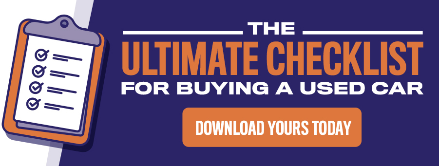The Ultimate Checklist for Buying a Used Car | Download Yours Today | Mac James Motors
