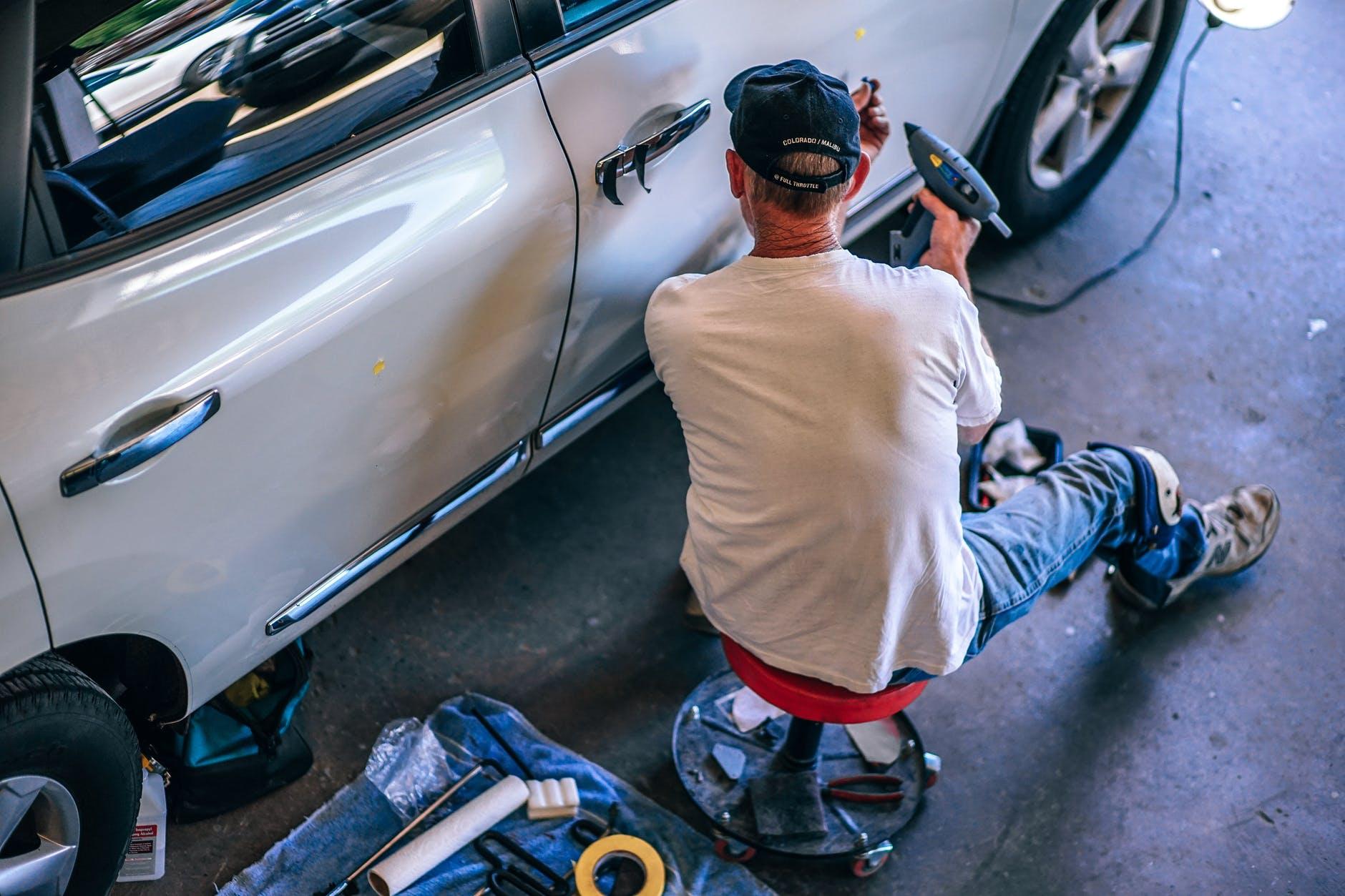 General Maintenance and Repairs